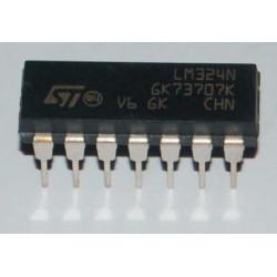 INTEGRATO LM324N - LM 324 N