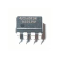 INTEGRATO NE5534P - NE 5534 P