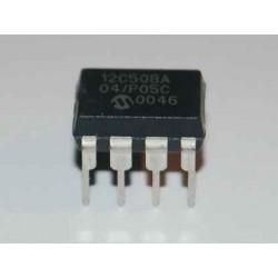 MICROPROCESSORE PIC12C508A