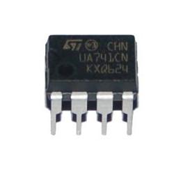 INTEGRATO UA741CP - UA 741 CP