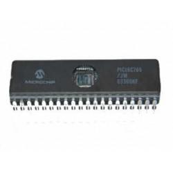 MICROPROCESSORE PIC16C765/JW