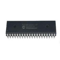 MICROPROCESSORE PIC18F4320-I/P