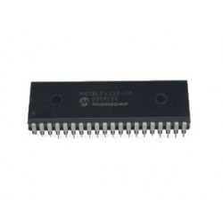 MICROPROCESSORE PIC18LF4320-I/P