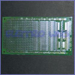Scheda universale 55 x 103mm SO28 - PSOP - DIP