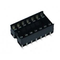 ZOCCOLO DIL 14 PIN
