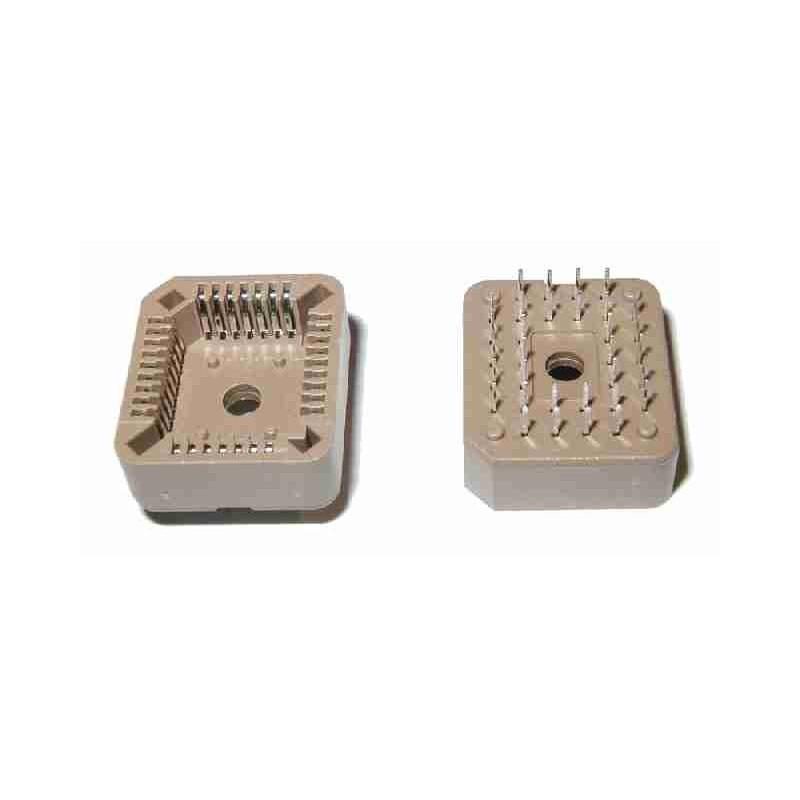 Zoccolo PLCC 32 pin