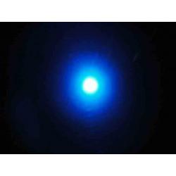 LED 3mm BLU 3.000 MCD