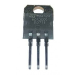 Transistor BD711 - BD 711