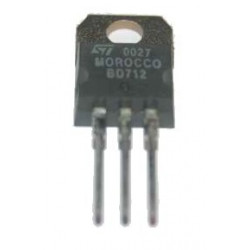 Transistor BD712 - BD 712